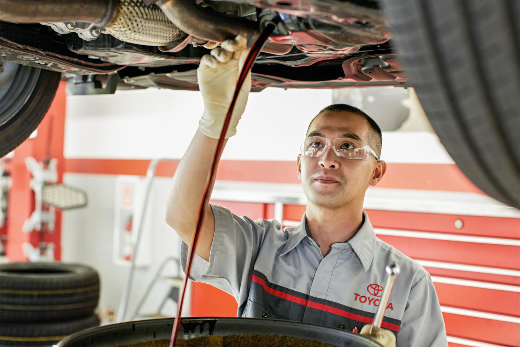 oil changes in san diego