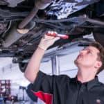 Toyota repairs
