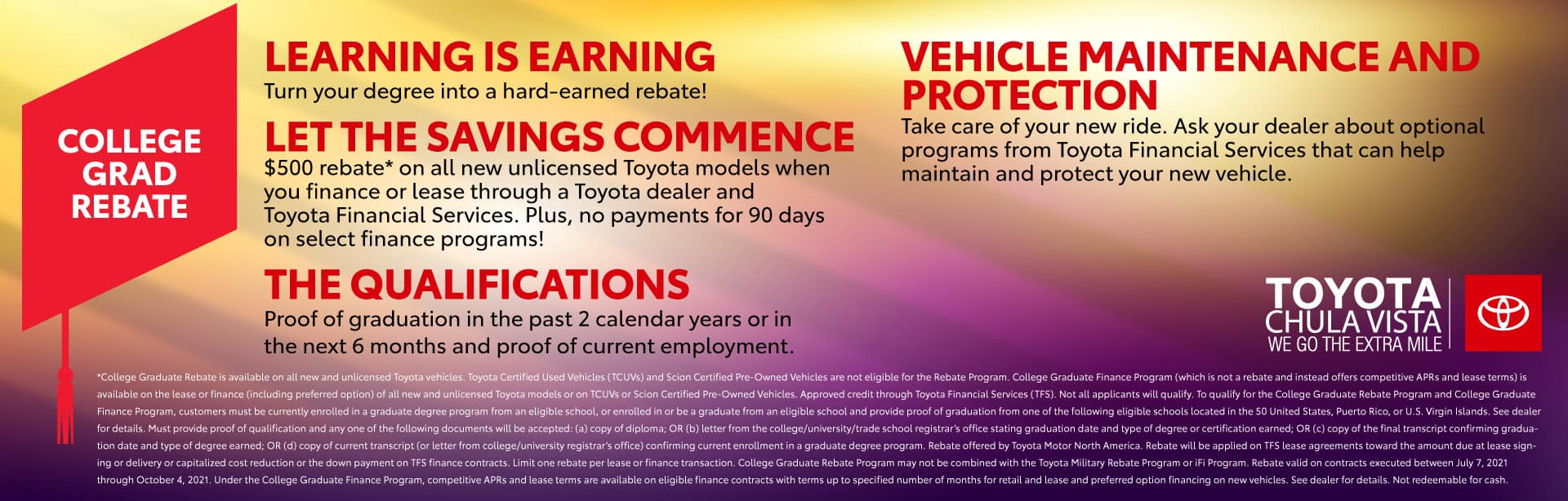 TCV_1920x614_Offers_Aug2_College Rebate