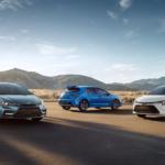 Toyota Corolla dealers