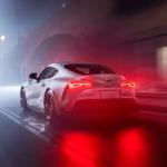 Toyota Supra dealership