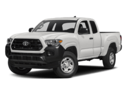 Toyota of Bozeman  2018 Toyota Tacoma