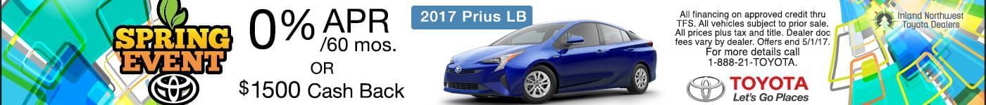 17-04 Prius 0%
