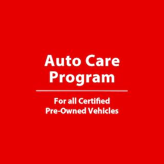 auto care program