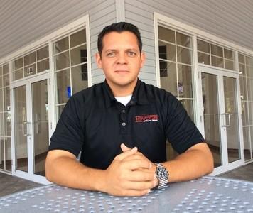 Raul Moran