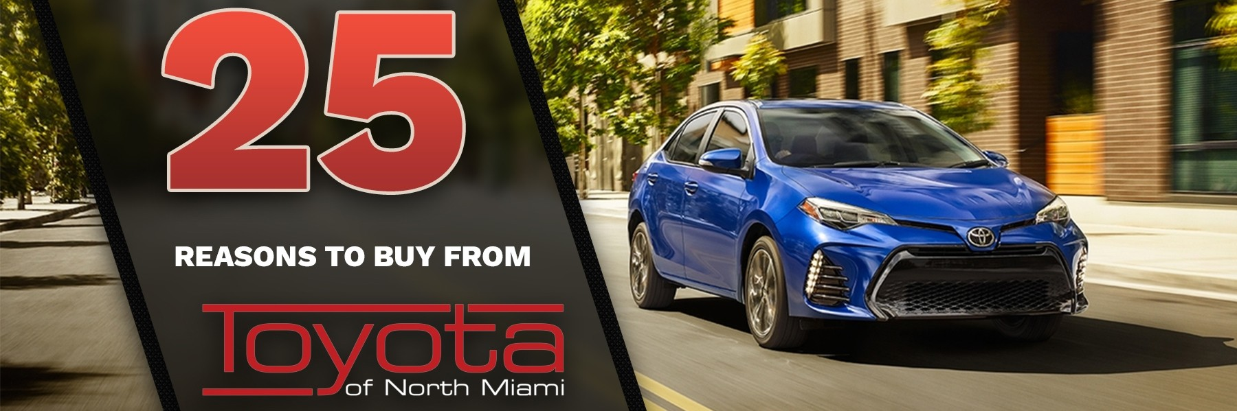 Toyota North Miami