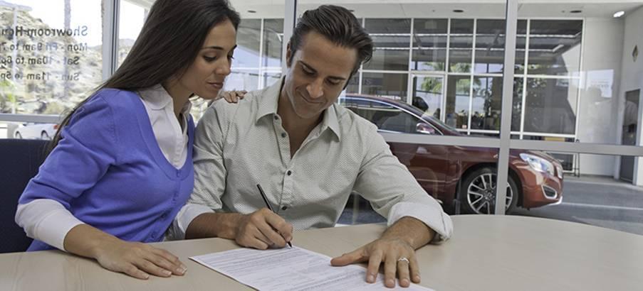 Financing-a-vehicle