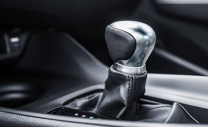 2018 Toyota C-HR XLE Premium Interior