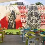 Wynwood Walls Restaurant