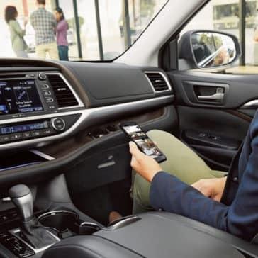 2018 Toyota Highlander 1