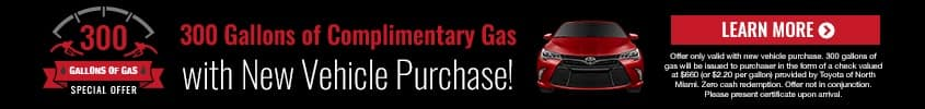 Gas Offer Slider
