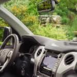 2018 Toyota Tundra Platinum CrewMax Interior