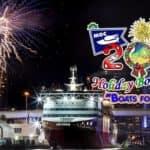 MOC Holiday Boat Parade