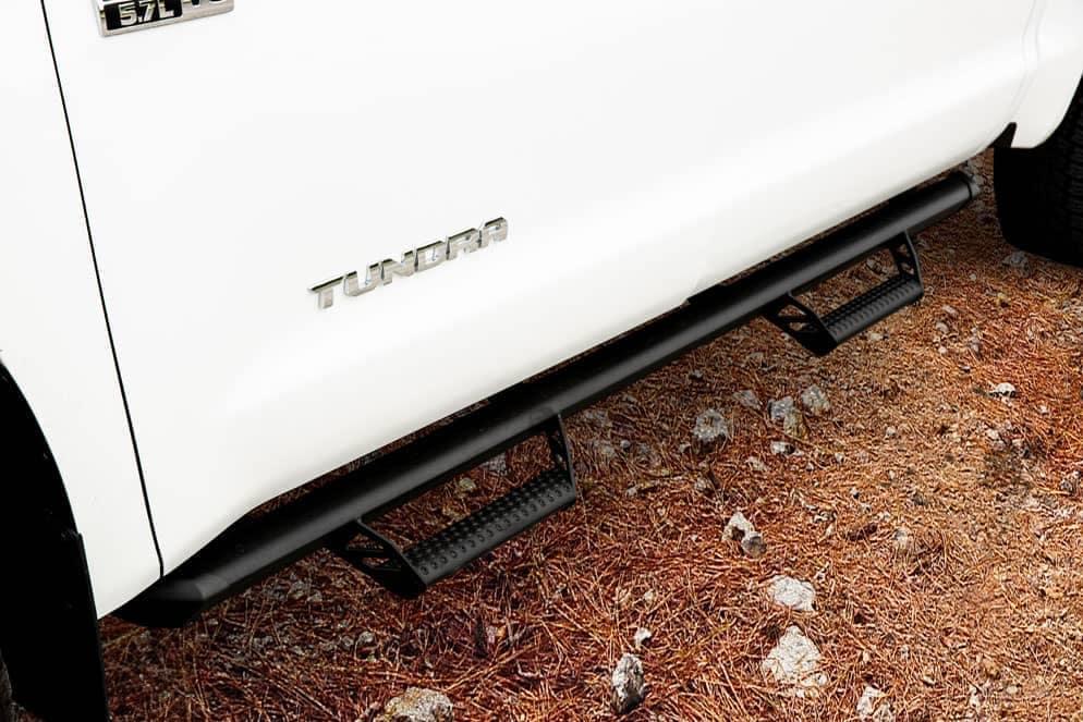 Toyota Tundra XP Gunner Running Board