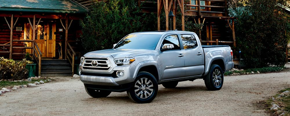Toyota Pickup Parts >> 2020 Toyota Tacoma Parts Tacoma Parts And Accessories