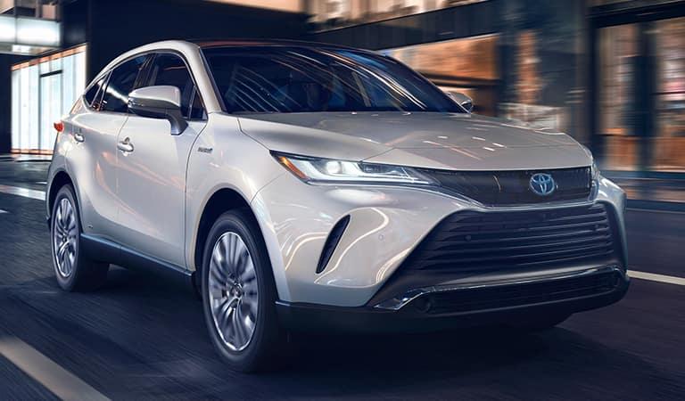 New 2021 Toyota Venza Miami FL