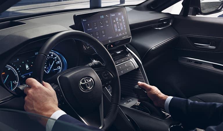 2021 Toyota Venza Miami FL