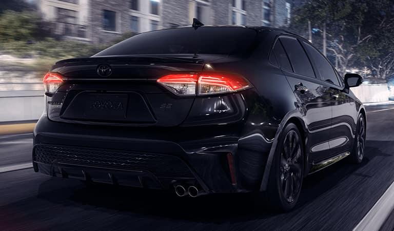 2021 Toyota Corolla Miami FL