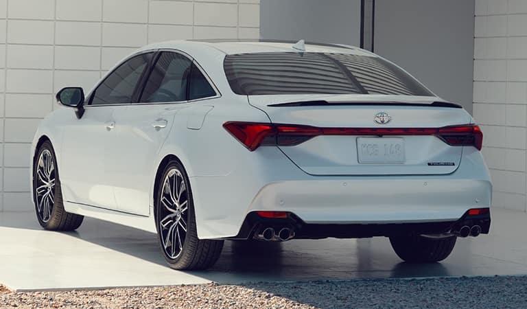 New 2020 Toyota Avalon Miami Florida