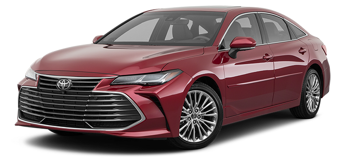 New 2020 Avalon Toyota of North Miami