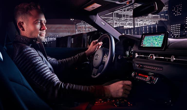 2021 Toyota GR Supra Miami FL