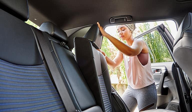 New 2021 Toyota RAV4 Miami FL