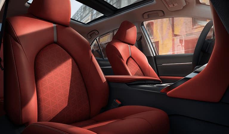 New 2021 Toyota Camry Miami FL