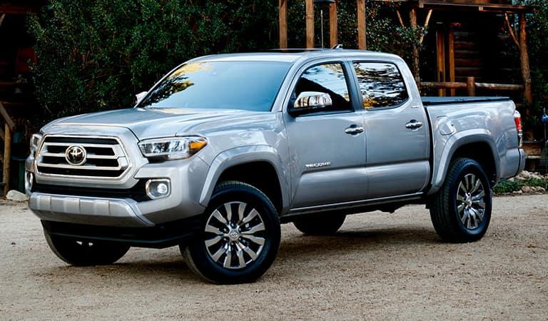 New 2021 Toyota Tacoma Miami Florida