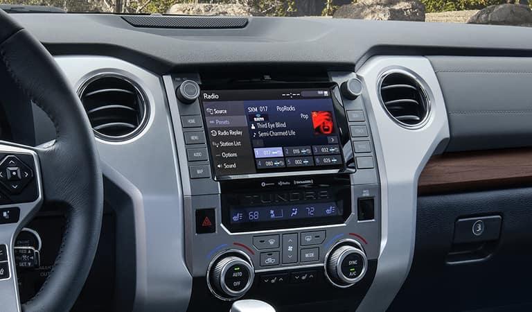 2021 Toyota Tundra Miami FL