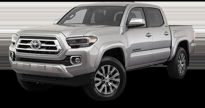 New 2021 Tacoma Toyota of North Miami
