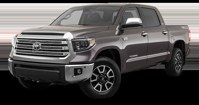 New 2021 Tundra Toyota of North Miami