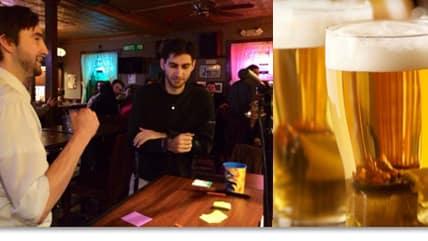 Nibsy's Pub