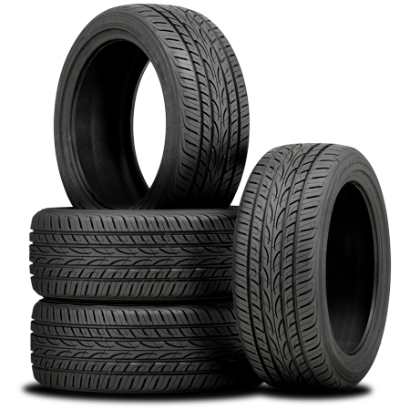 Used Car Tires >> The 5 Warning Signs You Need New Tires Used Car King