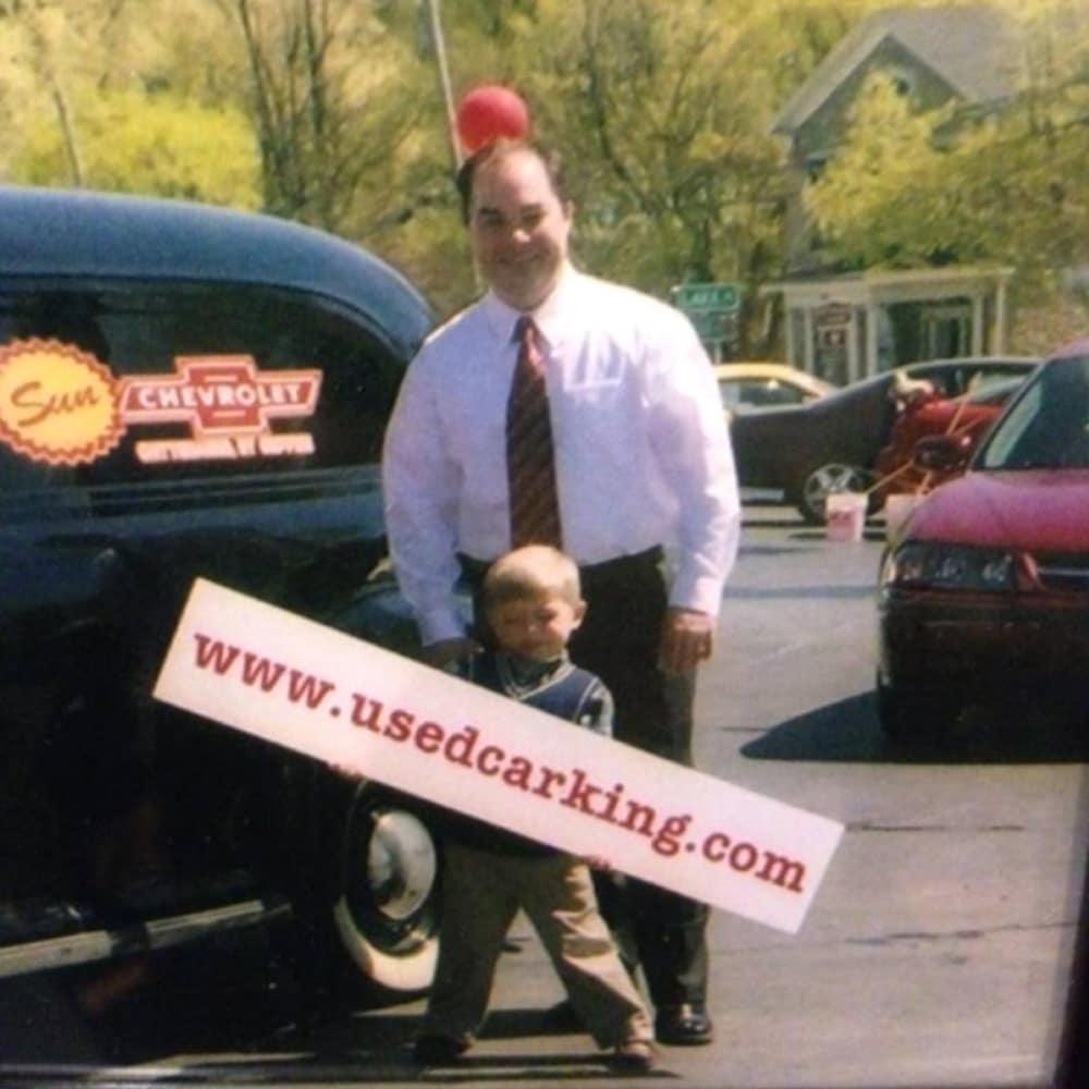 Todd Caputo, Used Car King, Sun Chevrolet Dealerships