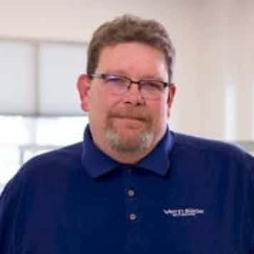Rob Cypher