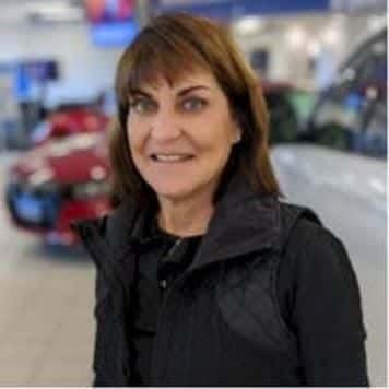 Susan Trauman