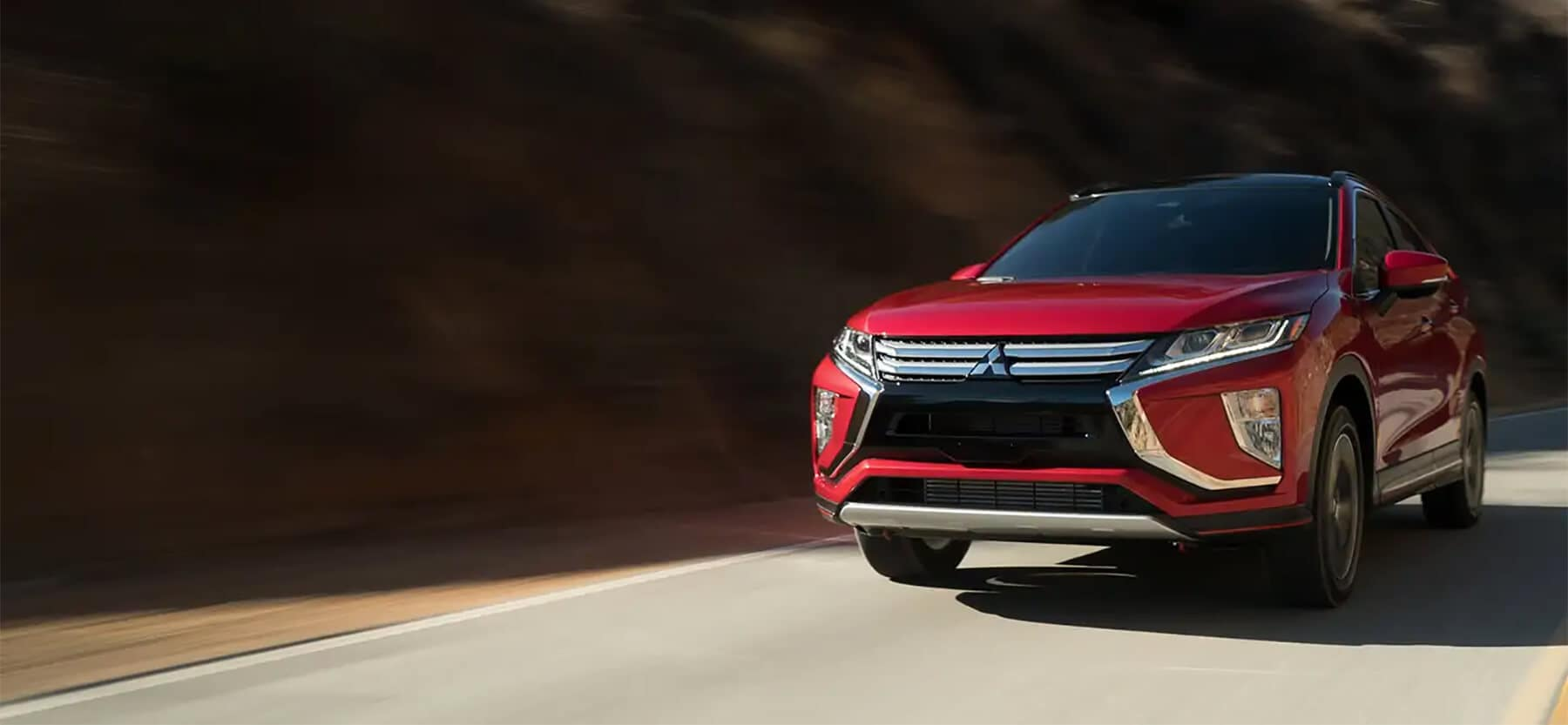 2020 Mitsubishi Eclipse Cross Slider