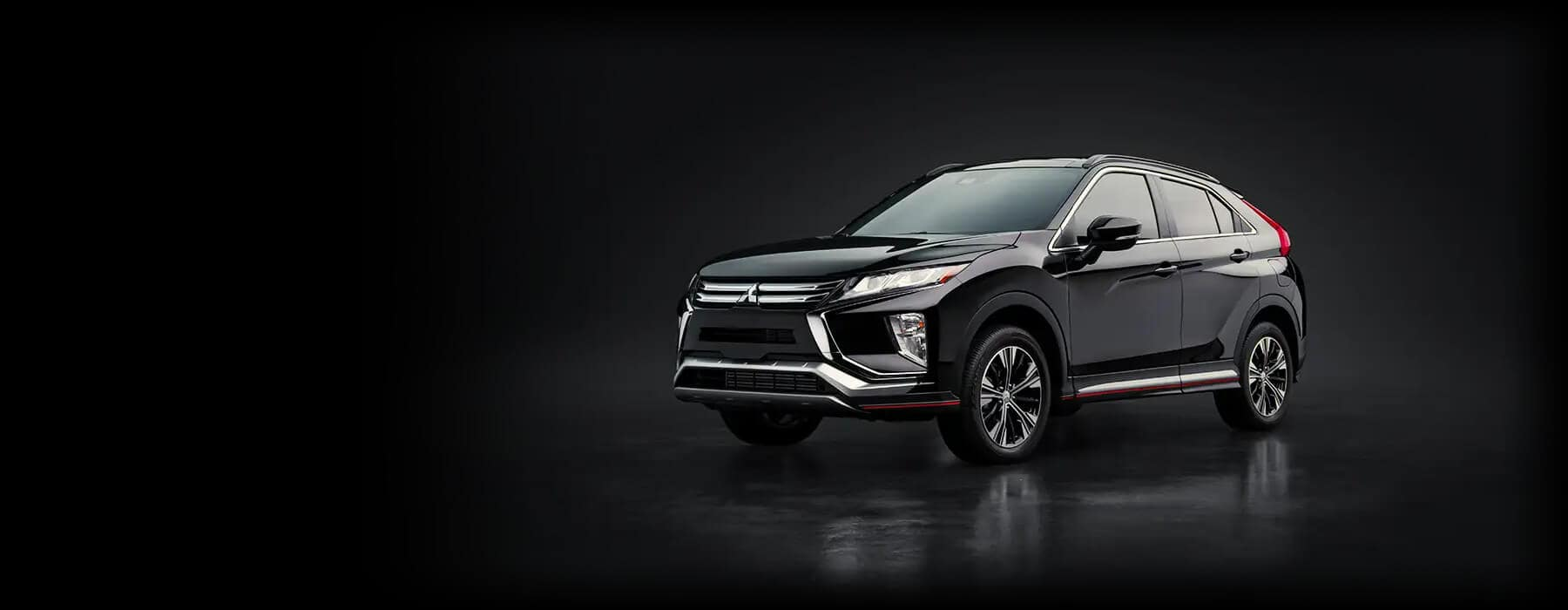 Mitsubishi Economical SUVs in Sioux Falls Slider