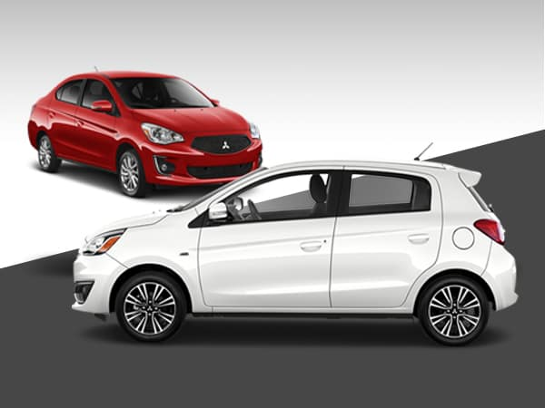 2020 MIRAGE AND MIRAGE G4 <br> <small>SPECIAL FINANCE OFFER</small>