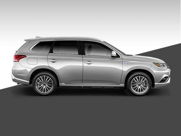 2020 Mitsubishi Outlander PHEV SEL 4WD <br> <small>SPECIAL LEASE OFFER</small>