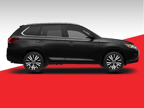 2020 OUTLANDER LE AWC<br> <small>SPECIAL LEASE OFFER</small>