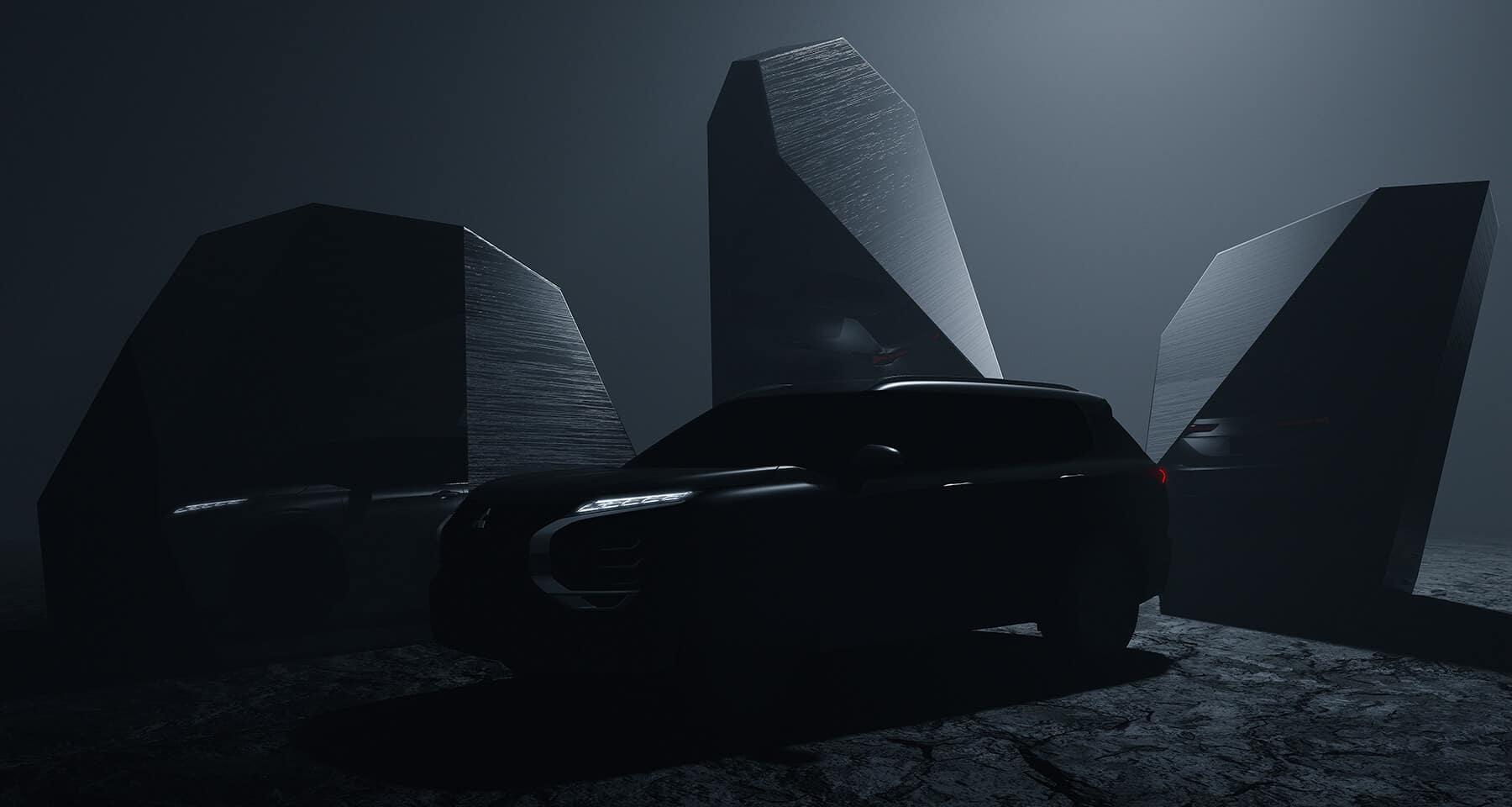 2022 Mitsubishi Outlander Vern Eide Mitsubishi Slider