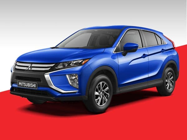2020 Eclipse Cross ES AWC<br><small>Lease Offer</small>