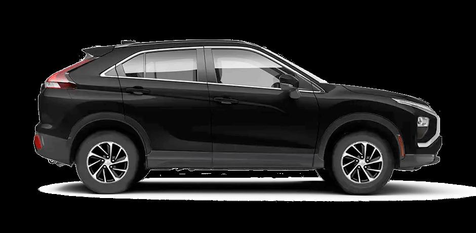 2022 Mitsubishi Eclipse Cross ES Trim Level