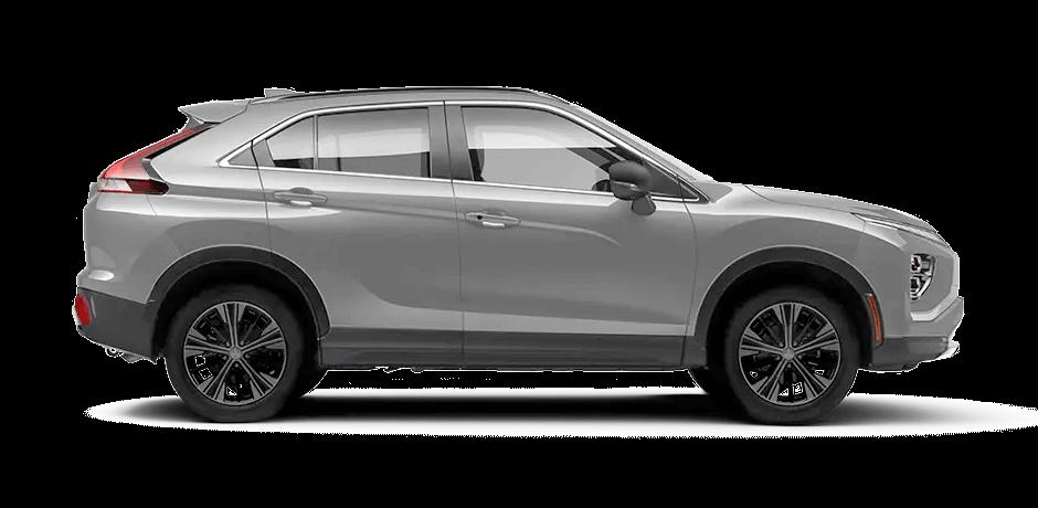 2022 Mitsubishi Eclipse Cross LE Trim Level