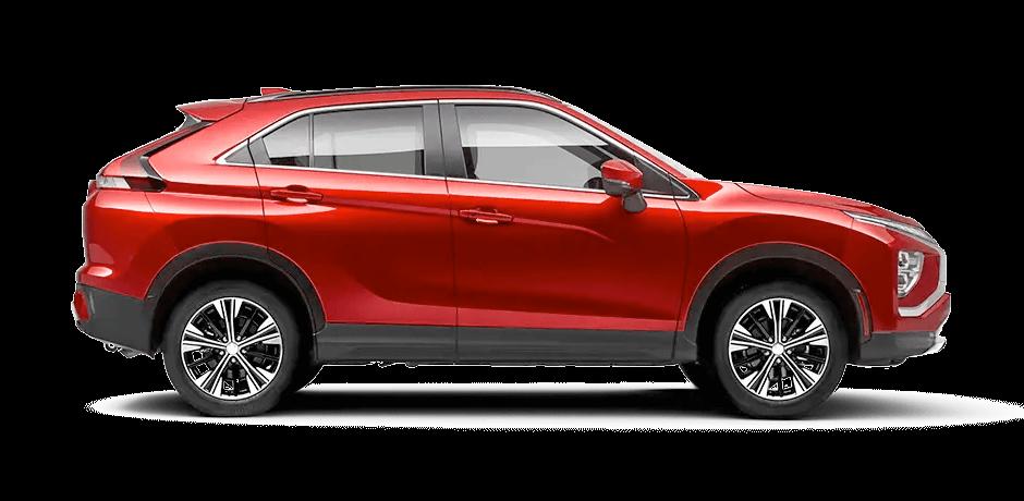 2022 Mitsubishi Eclipse Cross SE Trim Level