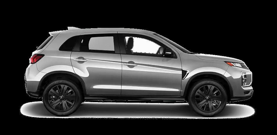 2021 Mitsubishi Outlander Sport LE Trim Level
