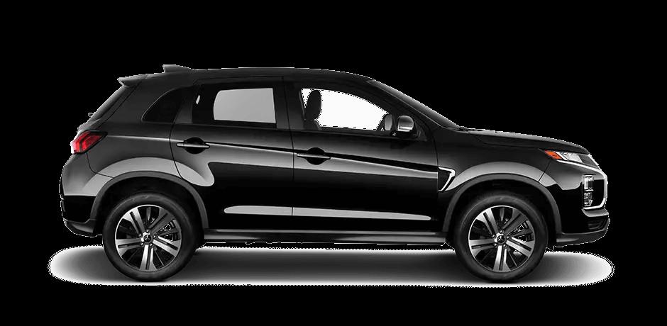 2021 Mitsubishi Outlander Sport SE Trim Level