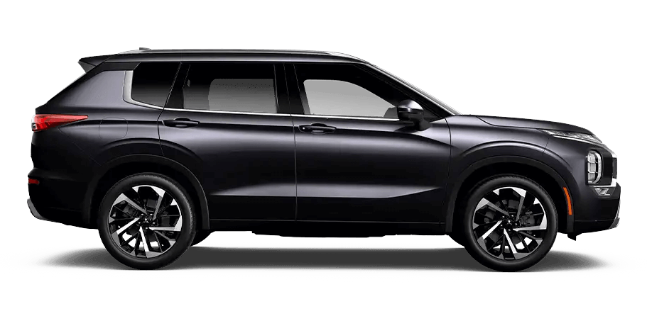 2022 Outlander with Mitsubishi Connect