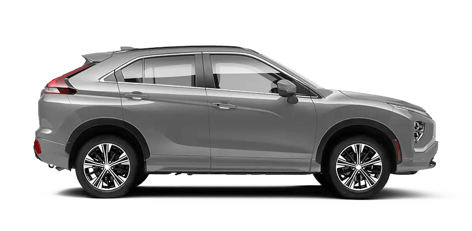 2022 Mitsubishi Eclipse Cross with myQ Connected Garage